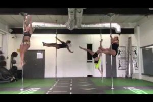 Karrie's Pole Fit, Ripley Girls Can